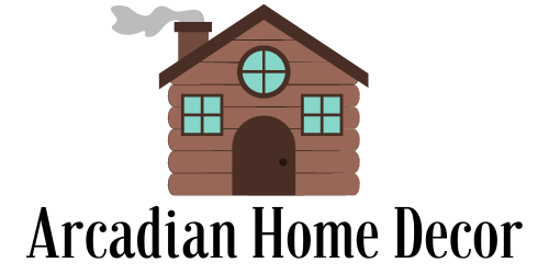 Arcadian Home Decor